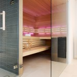 maatwerk sauna