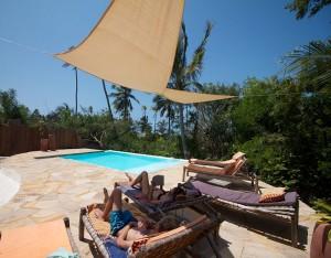 Vakantie Zanzibar