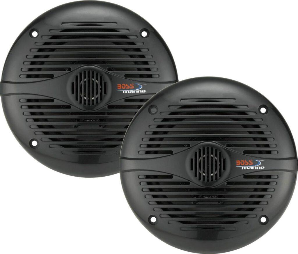 boss marine speakers